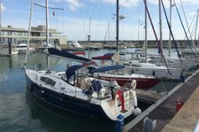 thumbnail-1 Beneteau 40.0 feet, boat for rent in Olhao, PT