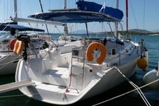 thumbnail-2 Beneteau 43.0 feet, boat for rent in Volos, GR