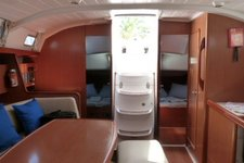 thumbnail-3 Beneteau 43.0 feet, boat for rent in Volos, GR