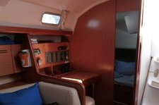 thumbnail-5 Beneteau 43.0 feet, boat for rent in Volos, GR