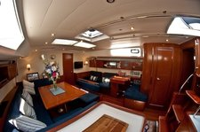 thumbnail-4 Beneteau 54.0 feet, boat for rent in Palma de Mallorca, ES