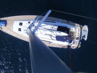 thumbnail-2 Beneteau 54.0 feet, boat for rent in Palma de Mallorca, ES