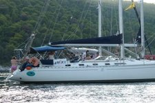 thumbnail-1 Dufour 42.0 feet, boat for rent in Volos, GR