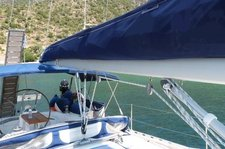 thumbnail-2 Dufour 42.0 feet, boat for rent in Volos, GR