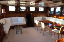 thumbnail-10 AEGEAN YACHTS SERVICES 85.0 feet, boat for rent in OLBIA, FR