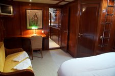 thumbnail-18 AEGEAN YACHTS SERVICES 85.0 feet, boat for rent in OLBIA, FR