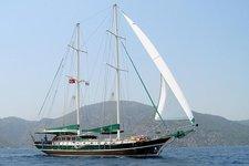 thumbnail-2 Fethiye shipyard 77.0 feet, boat for rent in Mykonos, GR