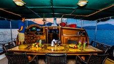 thumbnail-20 Fethiye shipyard 77.0 feet, boat for rent in Mykonos, GR