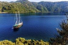 thumbnail-8 Fethiye shipyard 77.0 feet, boat for rent in Mykonos, GR