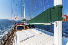 thumbnail-14 Fethiye shipyard 77.0 feet, boat for rent in Mykonos, GR