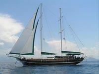 thumbnail-3 Fethiye shipyard 77.0 feet, boat for rent in Mykonos, GR