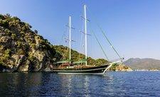 thumbnail-9 Fethiye shipyard 77.0 feet, boat for rent in Mykonos, GR