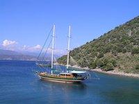 thumbnail-5 Fethiye shipyard 77.0 feet, boat for rent in Mykonos, GR