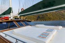 thumbnail-15 Fethiye shipyard 77.0 feet, boat for rent in Mykonos, GR