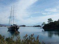 thumbnail-7 Fethiye shipyard 77.0 feet, boat for rent in Mykonos, GR