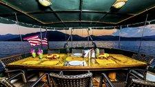 thumbnail-19 Fethiye shipyard 77.0 feet, boat for rent in Mykonos, GR