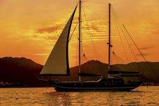 thumbnail-11 Fethiye shipyard 77.0 feet, boat for rent in Mykonos, GR