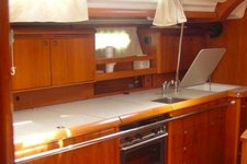 thumbnail-5 Janneau 49.0 feet, boat for rent in Volos, GR
