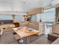 thumbnail-7 Lagoon 40.0 feet, boat for rent in Seget Donji, HR