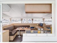 thumbnail-8 Lagoon 40.0 feet, boat for rent in Seget Donji, HR