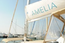 thumbnail-11 Lagoon 45.0 feet, boat for rent in Alimos, GR