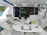thumbnail-6 Moorings 46.0 feet, boat for rent in St. Martin, AN