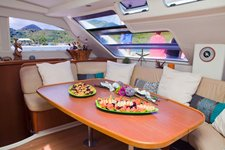 thumbnail-12 Moorings 46.0 feet, boat for rent in St. Martin, AN