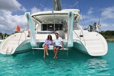 thumbnail-14 Moorings 46.0 feet, boat for rent in St. Martin, AN