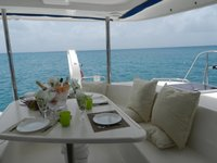 thumbnail-8 Moorings 46.0 feet, boat for rent in St. Martin, AN