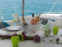 thumbnail-7 Moorings 46.0 feet, boat for rent in St. Martin, AN