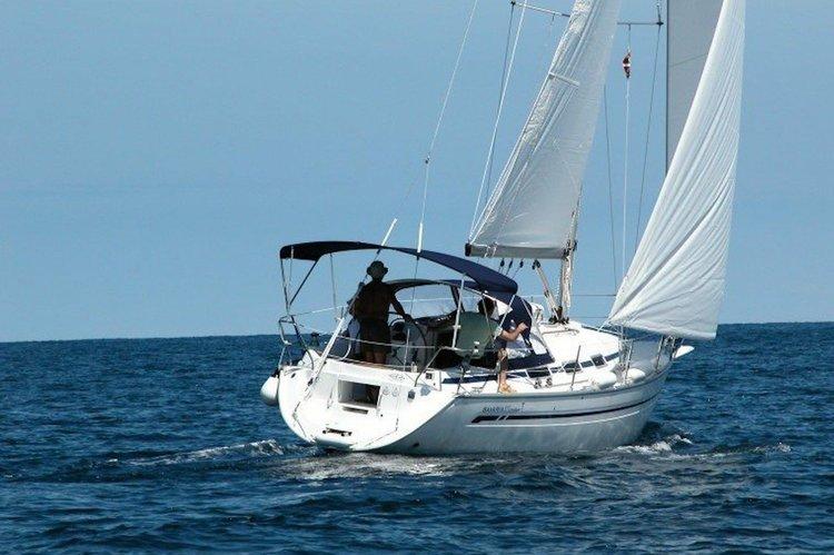Boat mobay