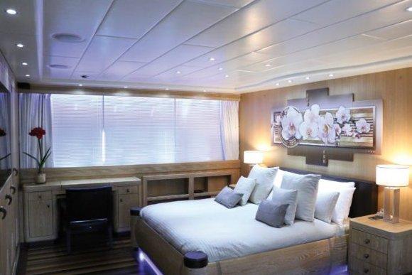 Ocean Line Mangusta's 108.0 feet in Antibes