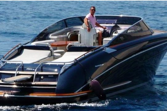 Boat for rent Riva 42.0 feet in Antibes, France