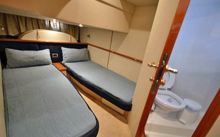 Motor yacht boat rental in Douro Marina,