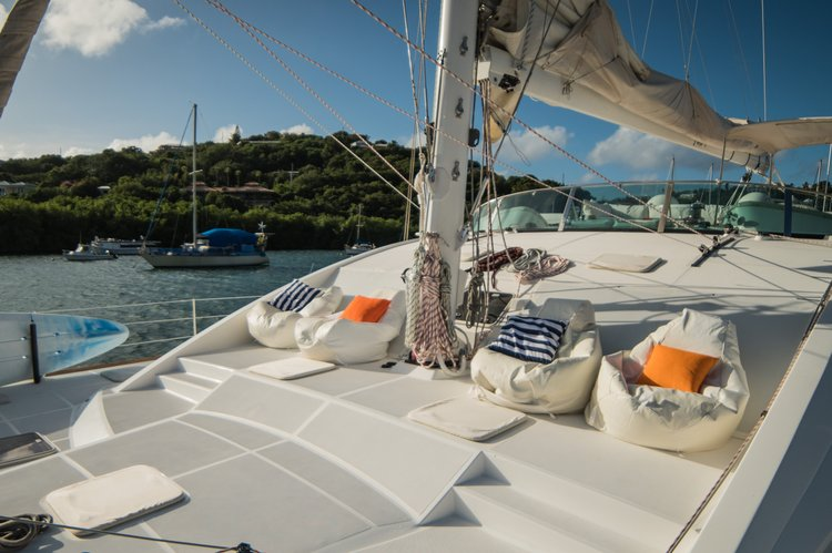 Boat rental in St Thomas,