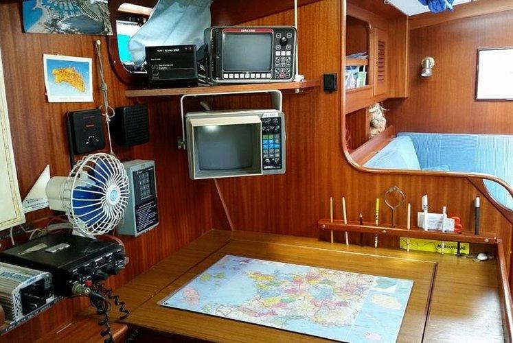 Boat rental in Villeneuve Loubet,