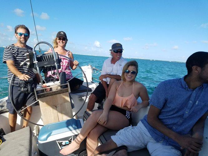 Boat for rent Macgregor 65.0 feet in Miamarina at Bayside, FL