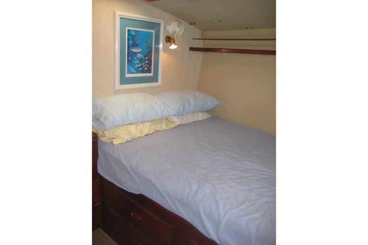Boat for rent New Zeland Alan Mummery 56.0 feet in Marina paraiso, Mexico