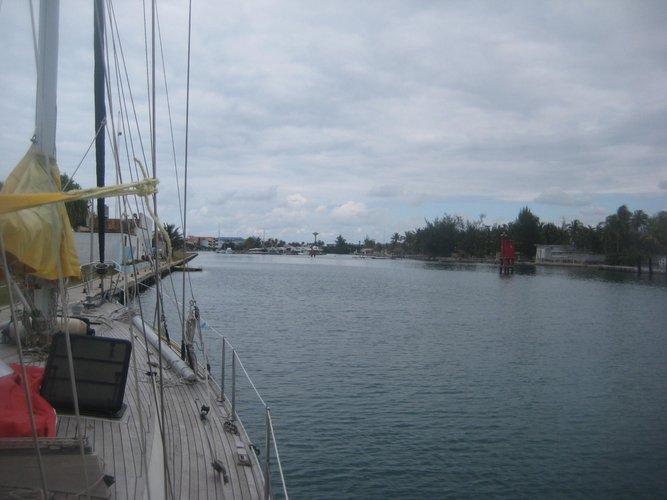 Cruiser boat rental in Marina paraiso, Mexico