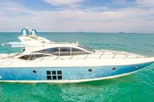 thumbnail-3 Azimut 68.0 feet, boat for rent in Sag Harbor, NY