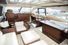thumbnail-7 Azimut 68.0 feet, boat for rent in Sag Harbor, NY