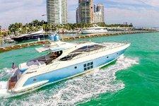thumbnail-2 Azimut 68.0 feet, boat for rent in Sag Harbor, NY