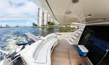 thumbnail-11 Azimut Fly Bridge 62.0 feet, boat for rent in Miami Beach, FL