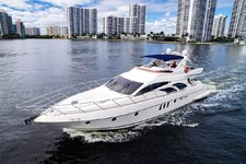 thumbnail-17 Azimut Fly Bridge 62.0 feet, boat for rent in Miami Beach, FL