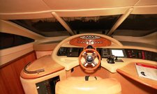 thumbnail-10 Azimut Fly Bridge 62.0 feet, boat for rent in Miami Beach, FL
