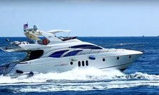 thumbnail-8 Azimut Fly Bridge 62.0 feet, boat for rent in Miami Beach, FL