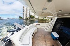 thumbnail-23 Azimut Fly Bridge 62.0 feet, boat for rent in Miami Beach, FL