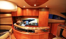 thumbnail-6 Azimut Fly Bridge 62.0 feet, boat for rent in Miami Beach, FL
