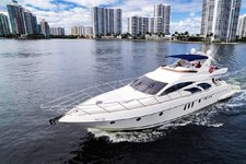 thumbnail-21 Azimut Fly Bridge 62.0 feet, boat for rent in Miami Beach, FL