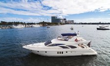 thumbnail-12 Azimut Fly Bridge 62.0 feet, boat for rent in Miami Beach, FL
